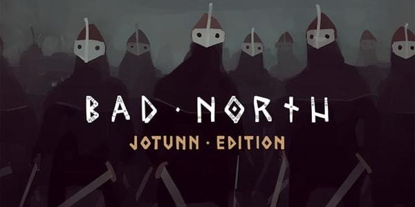 Bad North: Deluxe Edition